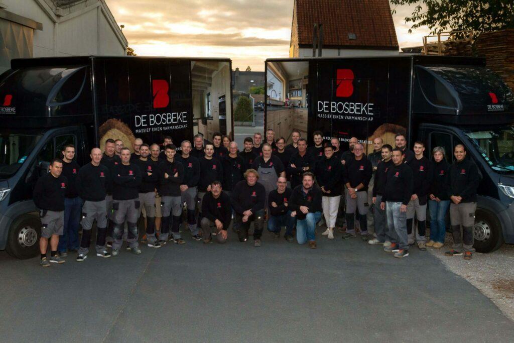 Team De Bosbeke