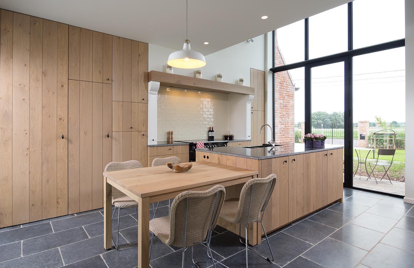 Iets Nieuws U zoekt een landelijke keuken? Ontdek ons aanbod! &QZ57