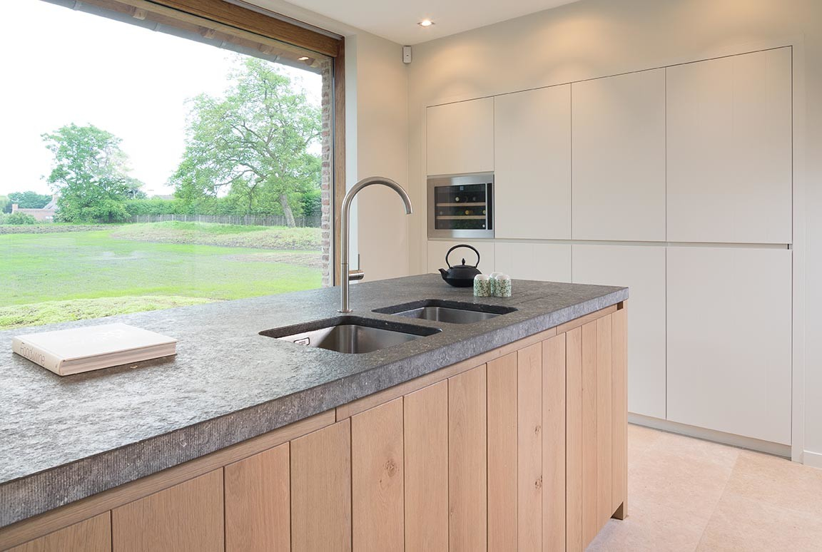 Creatief Formido Keukens : Witte keukens. awesome een witte keuken inrichten doe hier