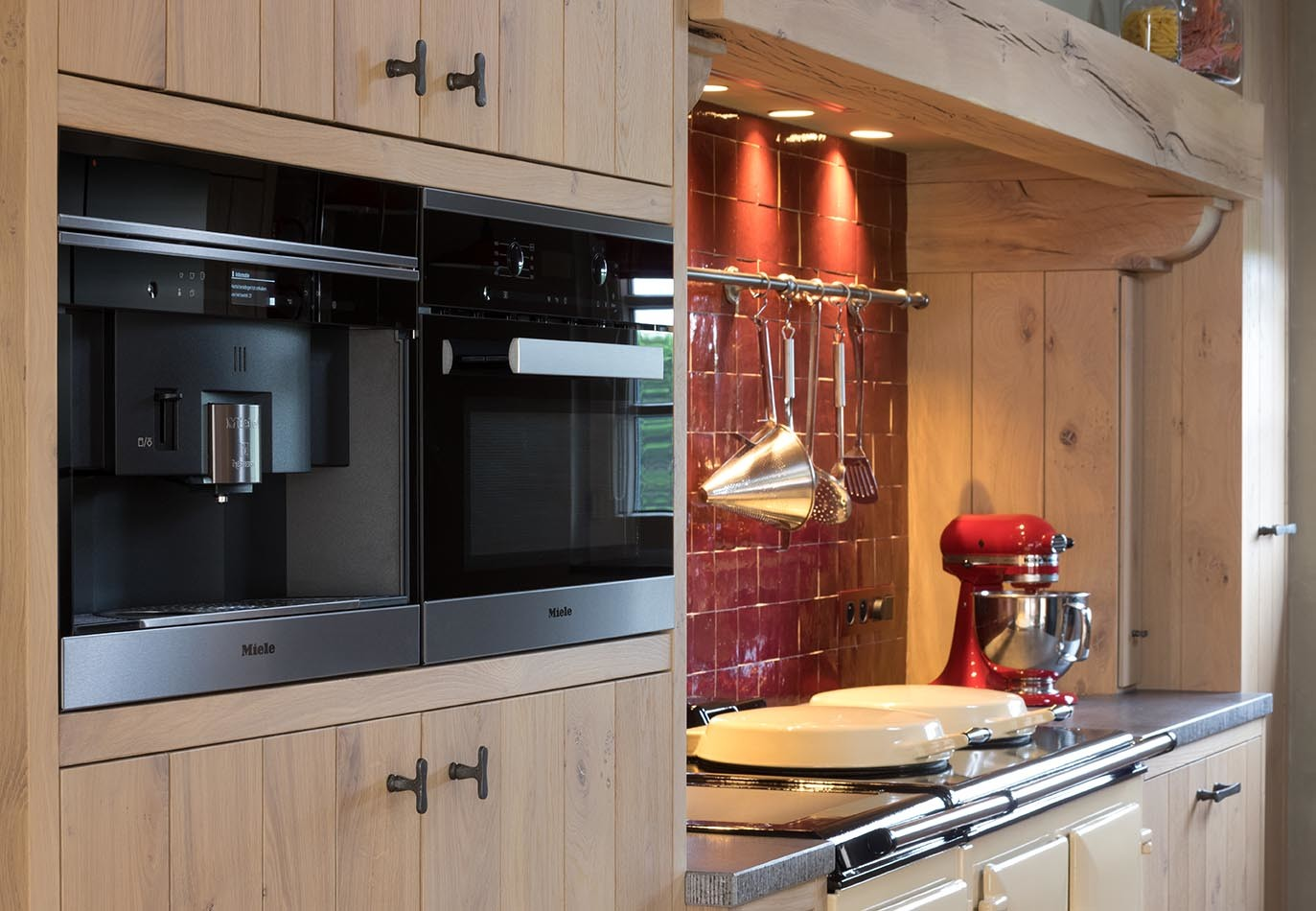 Moderne Retro Keuken : Keukenstijlen wat spreekt u aan bekijk diverse stijlen db keukens