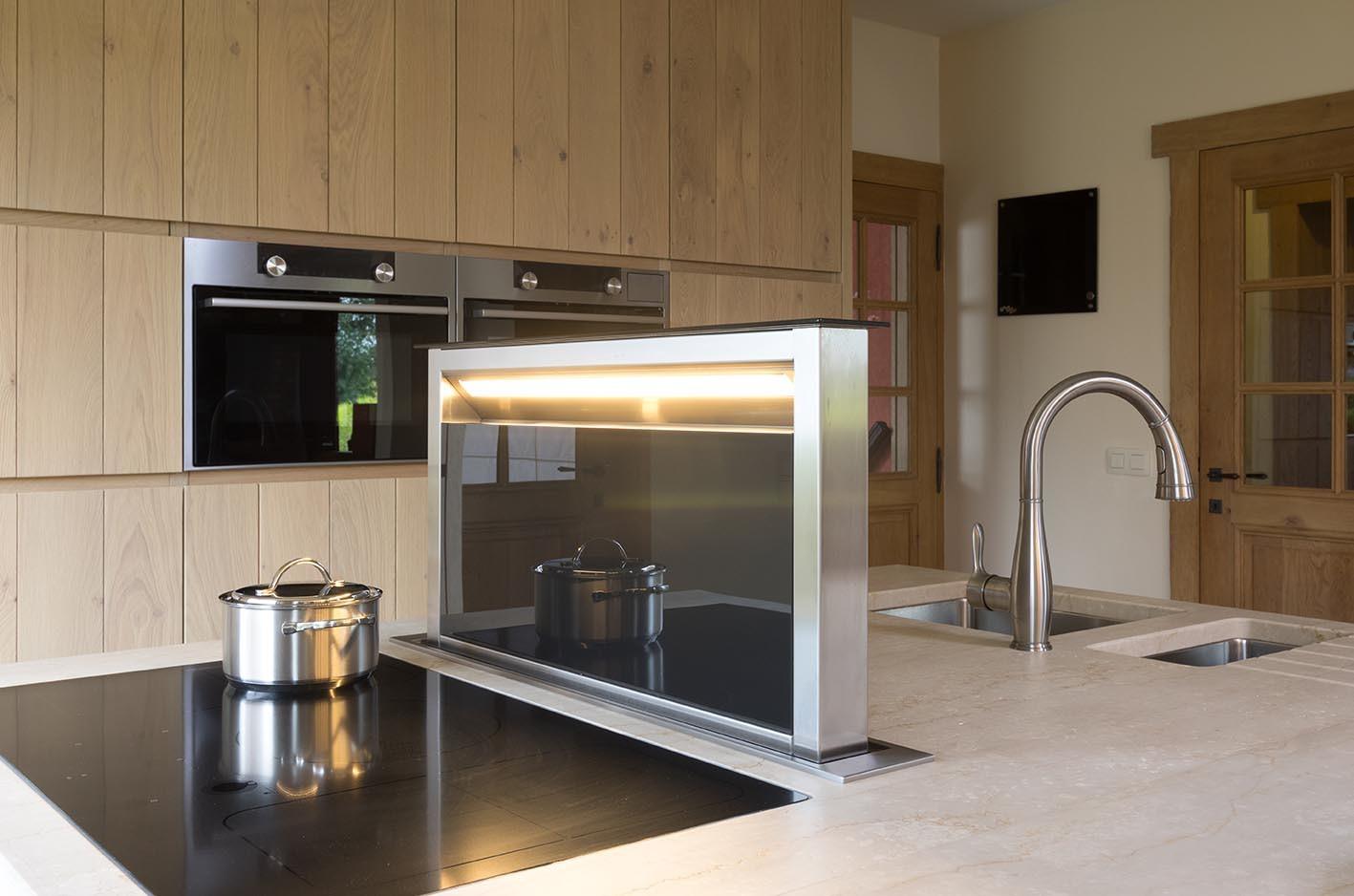 Op zoek naar een moderne keuken? ontdek snel meer!