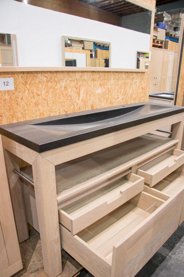 Outlet 2020 - box 012 - terra 170 cm - 2