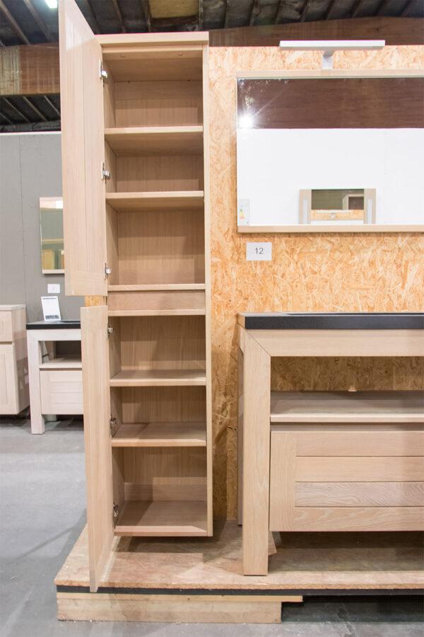 Outlet 2020 - box 012 - terra 170 cm - 4