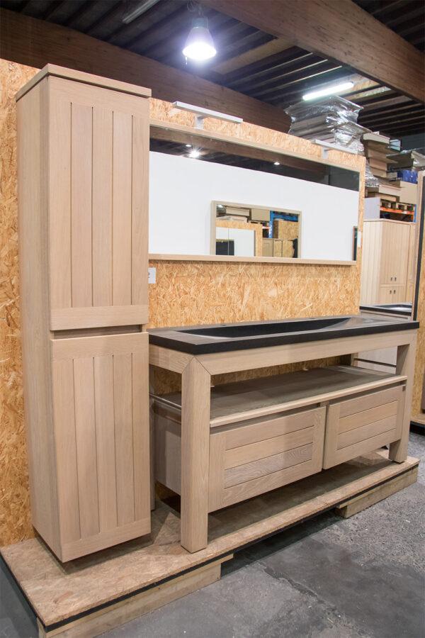 Outlet 2020 - box 012 - terra 170 cm
