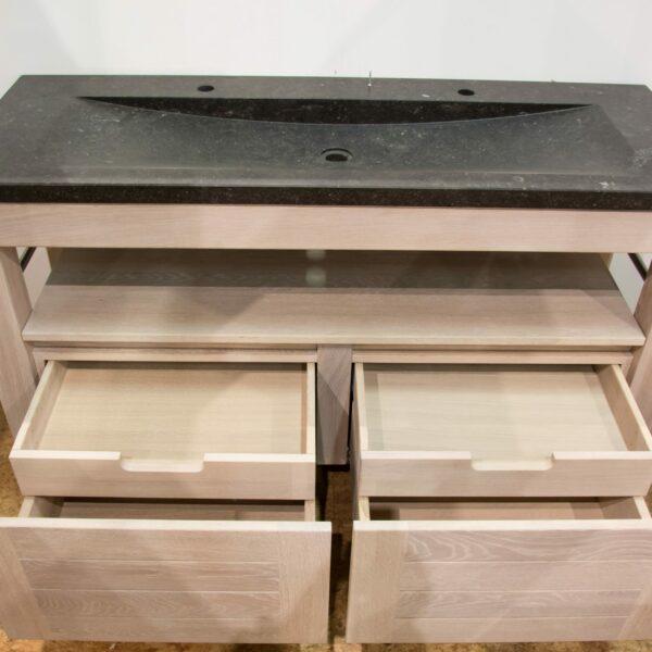 Outlet 2020 - box 024 - Terra 140 cm (open laden)