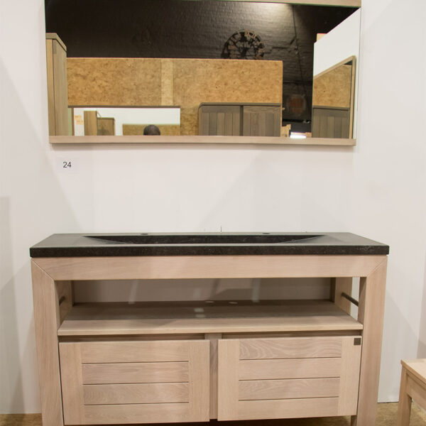 Outlet 2020 - box 024 - Terra 140 cm