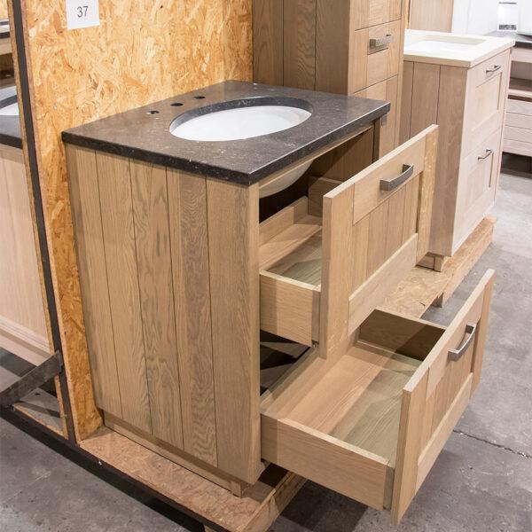 Outlet 2020 - box 037 - squadra 70 cm - open laden