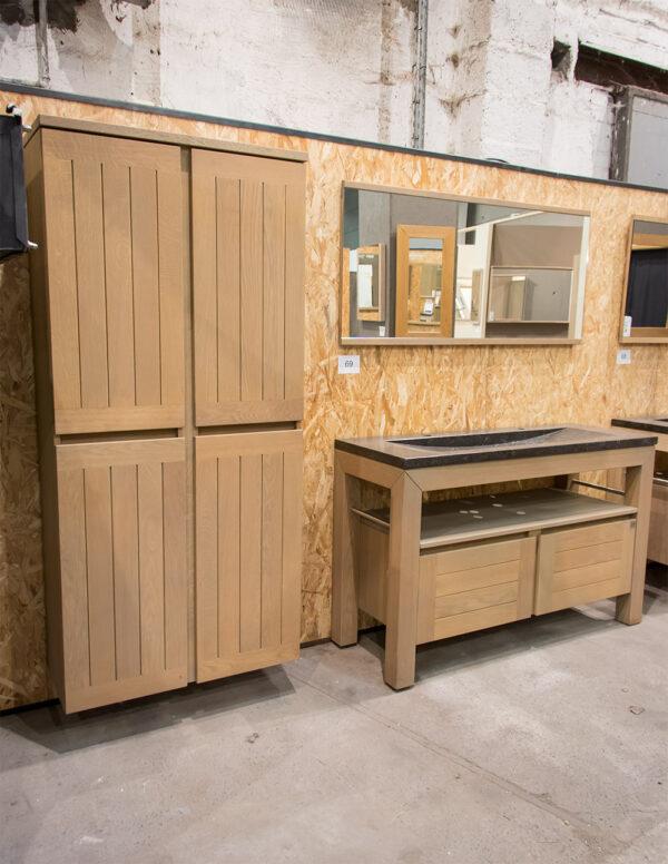 Outlet 2020 - box 069 - Terra 140 cm
