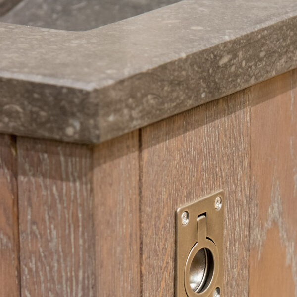 Outlet 2020 - box 073 - campo TK - detail