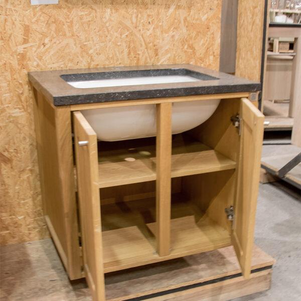 Outlet 2020 - box 081 - hermes 70 cm - open deur