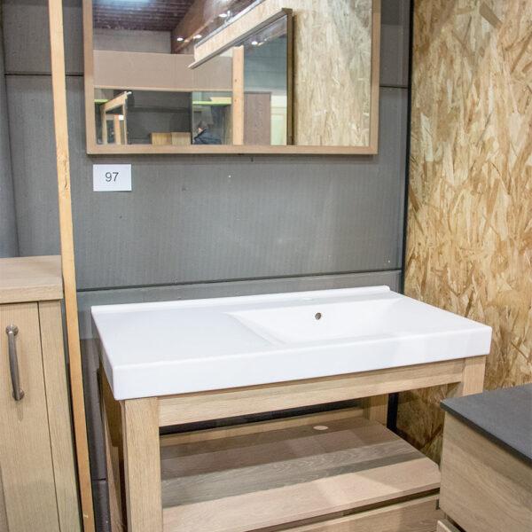 Outlet 2020 - box 097 - pandora 90 cm